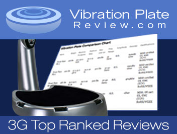 3G Cardio Top Ranked Reviews