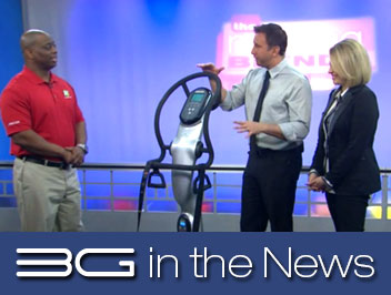 3G Cardio in the News