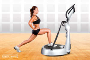 3G Cardio AVT exercise tips: Lunges