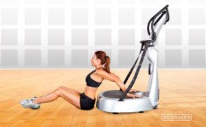 3G Cardio AVT Exercise Tips: Pectoral Stretch