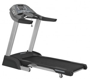 The 3G Cardio Pro Runner Treadmill packs great power and stability - DC 3.0 hp motor, 20.5×58 belt size, max user weight 350 lbs - into a machine that retails for just $2,499. It offers the performance of comparable models that sell for up to twice the cost.