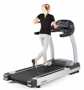 The 3G Cardio Elite Runner treadmill is a full-size, commercial quality machine that sells four thousands less than comparable models.