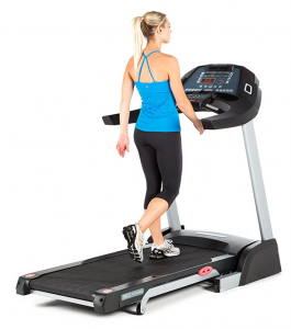 "The 3G Pro Runner Treadmill is ""simple by design"" explains the design team, providing everything you need – and nothing you don't."