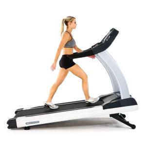 3G Cardio Elite Runner Treadmill