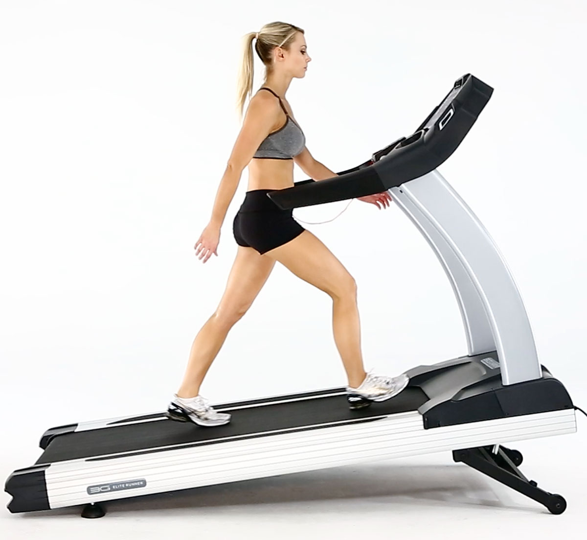 Life Fitness Treadmill Desk