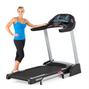 Pro Runner Treadmill