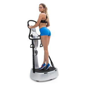 3G Cardio 5 AVT Vibration Machine
