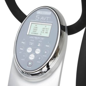 3G Cardio 5 AVT Vibration Machine Console