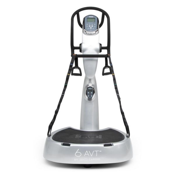 3G Cardio 6 AVT Vibration Machine