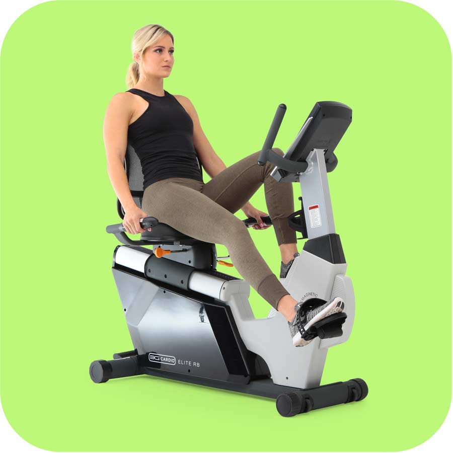 3G Cardio Exercise Bike Dealer Locator