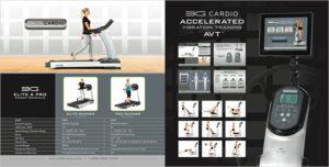 3G Cardio Brochures
