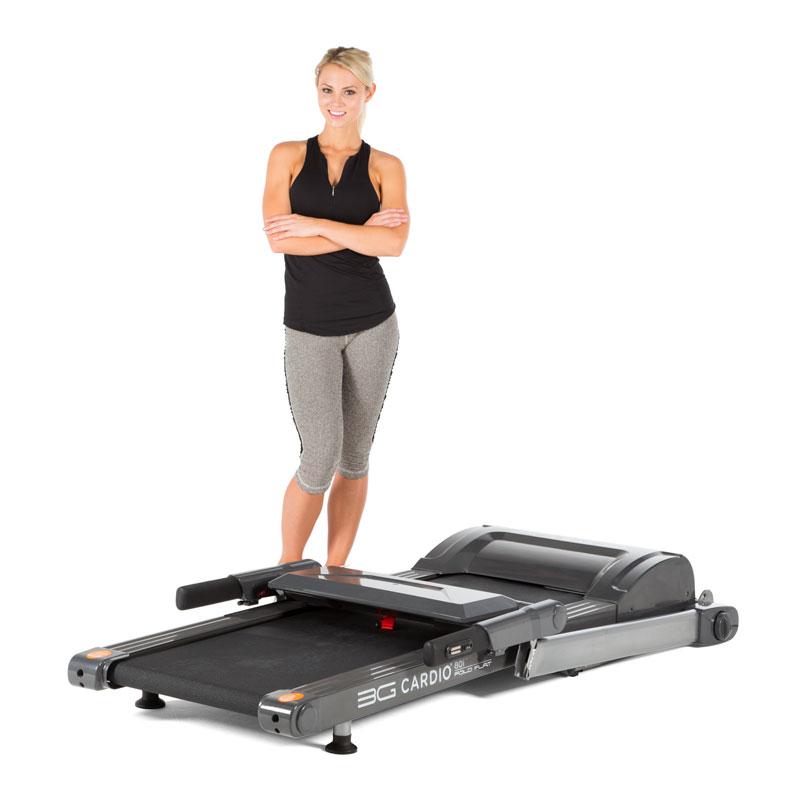 80i Treadmill