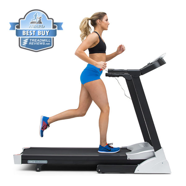 3G Cardio Lite Runner Treadmill Best Buy TreadmillReviews.net