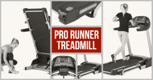 Best fold-up treadmill to run on? 3G Cardio Pro Runner