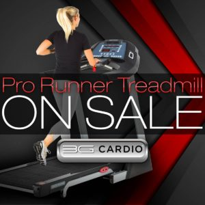 Pro Runner Treadmill Sale