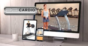 Video review of top-rated 3G Cardio Elite Runner Treadmill