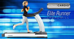 Elite Runner Treadmill Best Mid-Priced Treadmill
