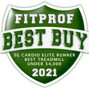2021 Best Treadmill Under $4000