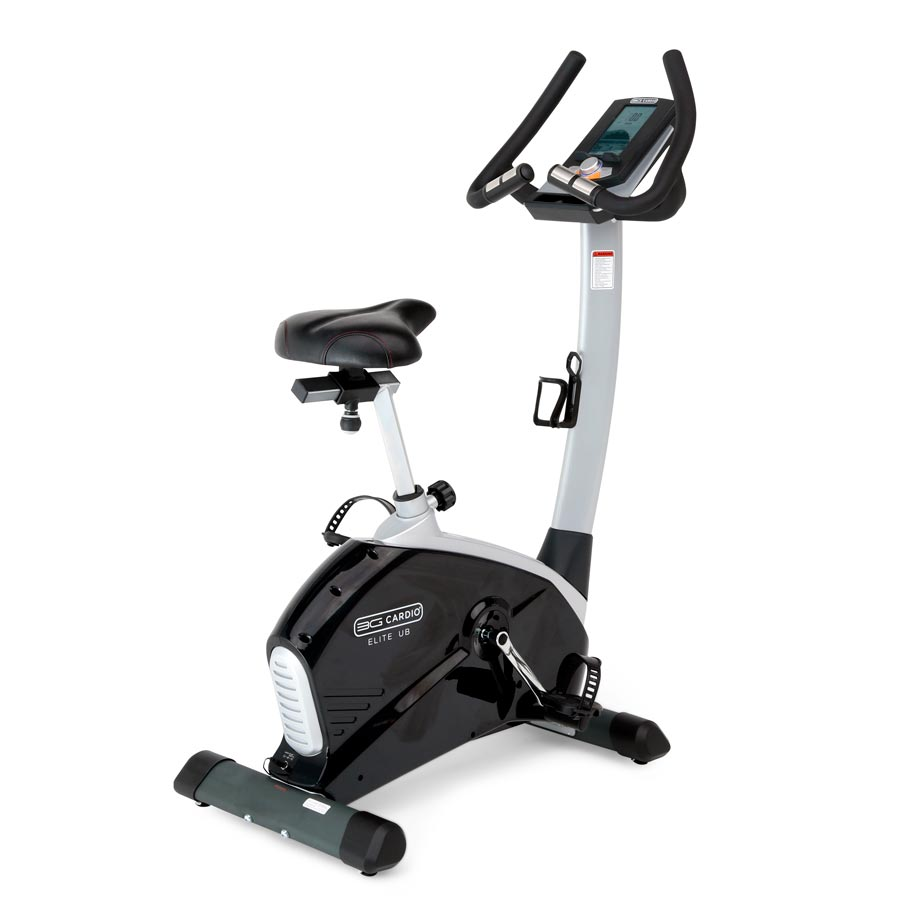 3G Cardio Upright And Recumbent Bikes Make Great Holiday Gifts