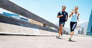 3G Cardio Treadmills help get back into running shape
