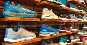 How to pick the best running shoes - 3G Cardio