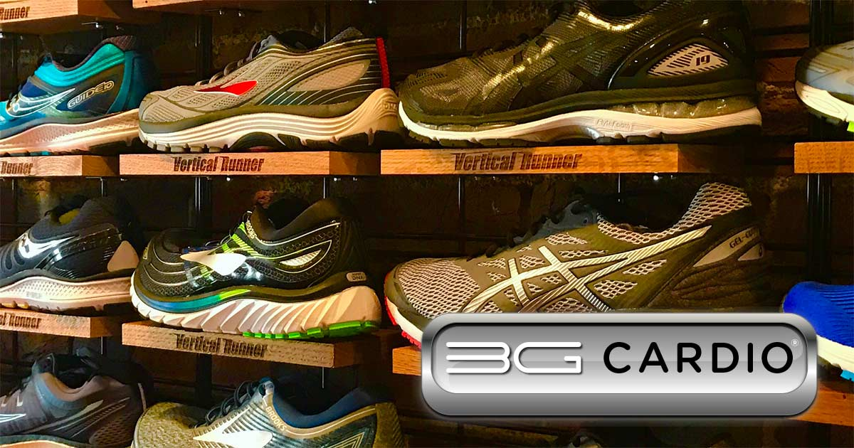 new product 75dd8 50fdf How often should you change your running shoes? 3GCardio.com