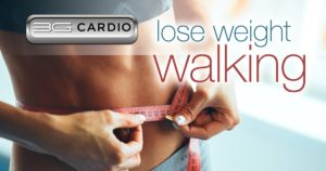 Lose Weight Walking On A Treadmill