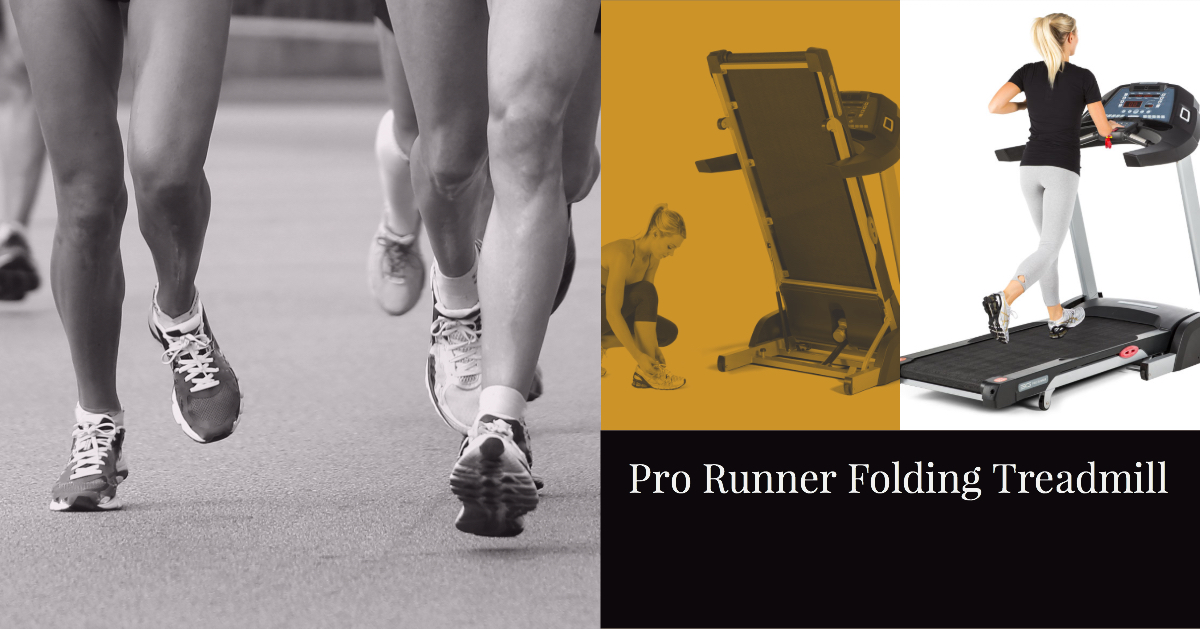 Can you Run on a Fold Up Treadmill