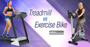 What Are The Pros And Cons Of An Exercise Bike Vs. A Treadmill