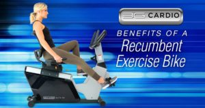 What Are The Benefits Of Recumbent Exercise Bikes?