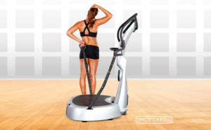 3G Cardio AVT Exercise Tips: Shoulder Stretch