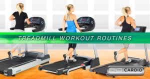 What Are Some Workout Routines That Can Be Done At Home On A Treadmill?