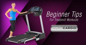What Are Some Beginner Tips For Treadmill Workouts?