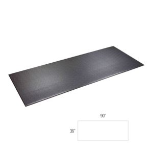 Elite Runner Treadmill Mat - 36x90