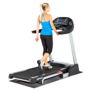 Pro Runner Treadmill Parts