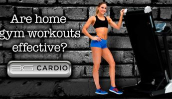 Are home gym workouts effective