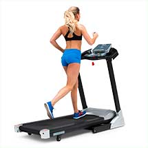Lite Runner Treadmill
