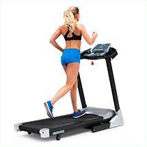 Lite Runner Treadmill