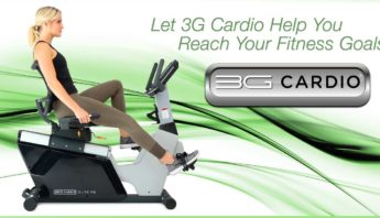 Let 3G Cardio Help You Reach Your Fitness Goals With Award-Winning Equipment At A Great Price