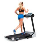 3G Cardio Lite Runner Treadmill