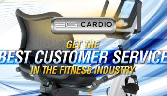 Get the Best Customer Service in the Fitness Industry from 3G Cardio