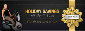Holiday Savings All Month Long