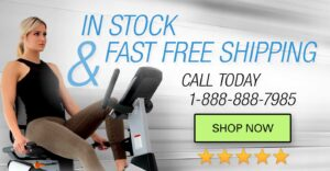 Get Fit with Products are In Stock - Call Today! 1-888-888-7985 - Best Customer Service in Fitness Equipment